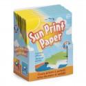 Słoneczny papier fotograficzny